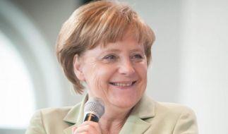 Bundeskulturstiftung: Kanzlerin zu Festakt erwartet (Foto)