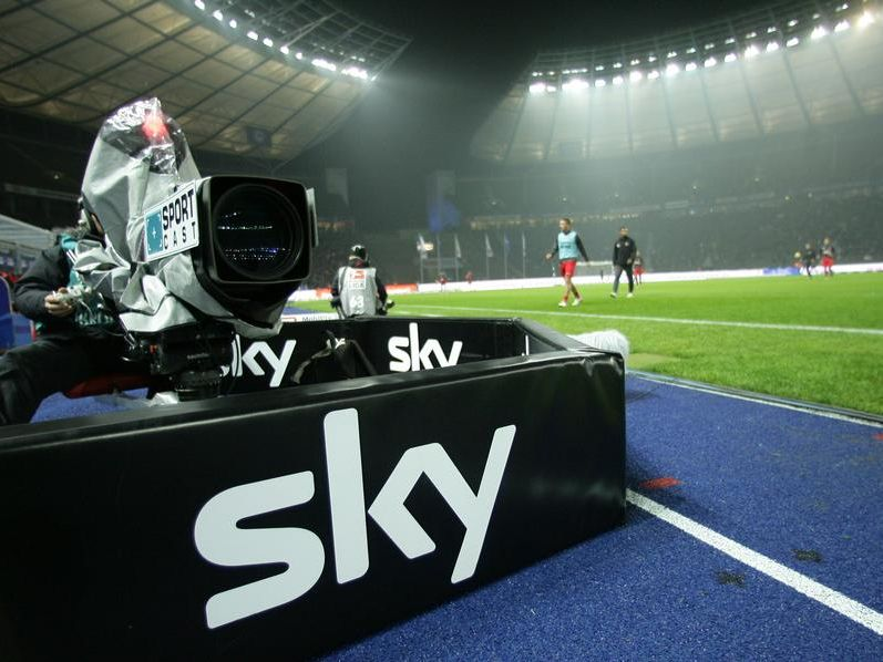 Bundesliga im live stream sky go gladbach vs wolfsburg for Bl ergebnisse heute