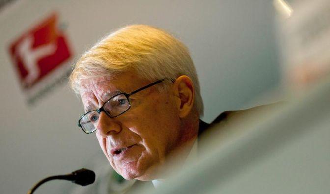 Bundesliga feiert sich selbst: Tolle Bilanz (Foto)