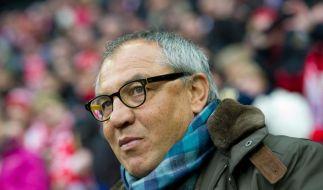 Bundesliga kauft für rund 50 Millionen Euro Spieler (Foto)
