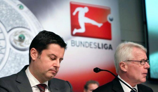 Bundesliga weiter in der «Sportschau» (Foto)