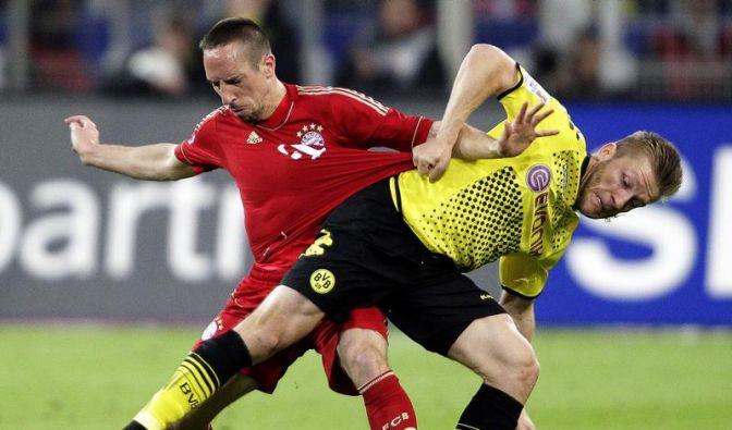 Bundesliga-Zusammenfassungen auch im Internet (Foto)