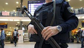 Bundespolizei: Terrorgefahr größer als je zuvor (Foto)
