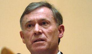 Bundespräsident Horst Köhler (Foto)