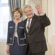 Ein authentischer Präsident! Joachim Gauck im Porträt (Foto)