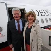 Bundespräsident Joachim Gauck möchte vermutlich noch einmal kandidieren. (Foto)