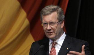 Bundespräsident Wulff empfängt Diplomatisches Corps (Foto)