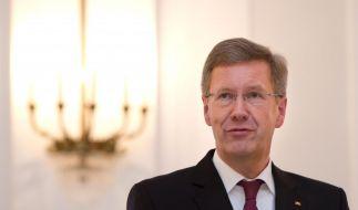 Bundespräsident Wulff  (Foto)