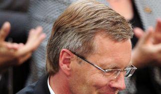 Bundespräsident (Foto)