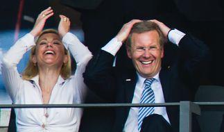 Bundespräsidentenpaar (Foto)