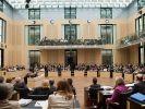 Bundesrat befasst sich mit Neonazi-Datei (Foto)