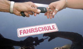 Bundesrat: Führerschein ab 17 kommt (Foto)
