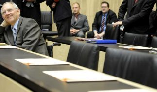Bundesrat (Foto)