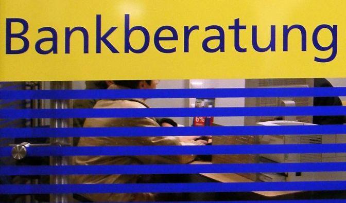 Bundesregierung prüft Einsatz von Testkunden in Banken (Foto)