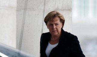 Bundestag bekommt Mitspracherecht (Foto)