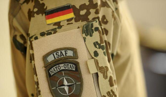 Bundestag beschließt Afghanistan-Abzug (Foto)