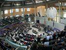 Bundestag stimmt über neue Euro-Rettungshilfen ab (Foto)