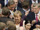 Bundestag (Foto)
