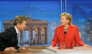 Bundestagswahl (Foto)