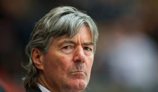 Bundestrainer Kölliker komplettiert DEB-Aufgebot (Foto)