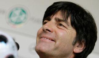 Bundestrainer Löw (Foto)
