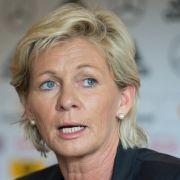 Es ist entschieden: Bundestrainerin Neid nominiert diese DFB-Frauen (Foto)