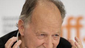 Bundesverdienstkreuz für Werner Herzog (Foto)