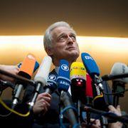 Bundesverkehrsminister Peter Ramsauer (CDU) in Erklärungsnot.