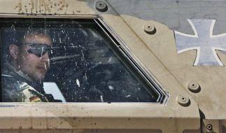 Bundeswehr in Afghanistan (Foto)