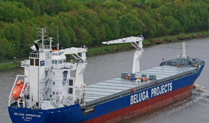 Bundeswehr konnte gekapertem Schiff nicht helfen (Foto)