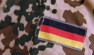 Bundeswehr übernahm Kommando bei Anti-Piraten-Einsatz (Foto)