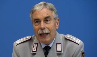 Bundeswehrverband: Kampfeinsatz auch nach 2014 (Foto)