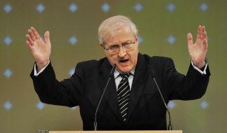 Bundeswirtschaftsminister Rainer Brüderle (FDP)  (Foto)