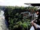 Bungee-Unfall: 22-Jährige überlebt 111-Meter-Sturz (Foto)