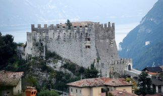 Burg Tenno (Foto)