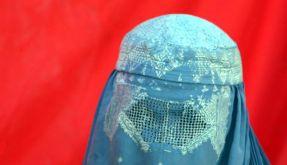 Burka (Foto)