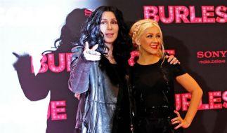 Burlesque (Foto)