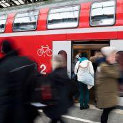 Preis-Schock! Bus- und Bahnfahren wird teurer (Foto)