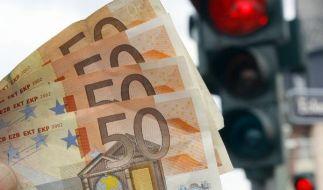 Bußgeld in Italien (Foto)