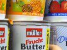Buttermilch (Foto)