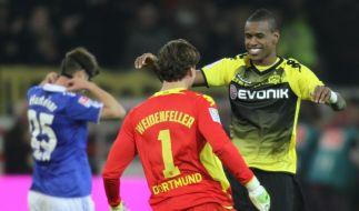 BVB - FC Schalke 04 (Foto)