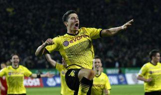BVB ist die neue Macht der Bundesliga (Foto)