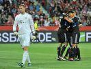 BVB meisterlich - Bayern 1:2 gegen HSV (Foto)
