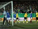 BVB nach 4:0 in Kiel im Pokal-Halbfinale (Foto)