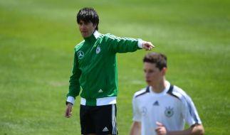 BVB-Quintett bringt Schwung ins DFB-Team (Foto)