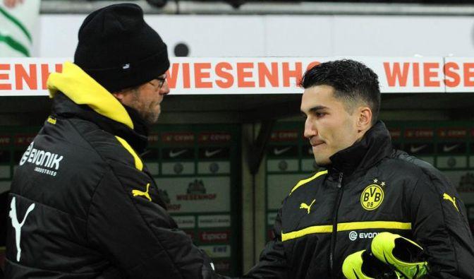 BVB testet gegen den Zweitligisten 1. FC Köln (Foto)