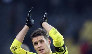 BVB verlängert Vertrag mit Kapitän Kehl bis 2013 (Foto)