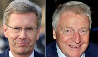 BW-Bank: Geerkens hat Kontakt zu Wulff vermittelt (Foto)