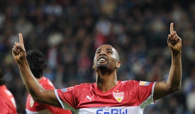 Cacau verlängert beim VfB (Foto)
