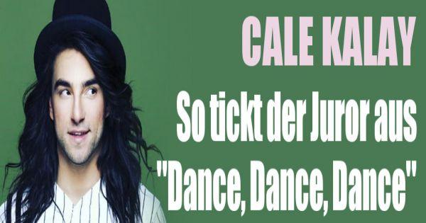 cale caley
